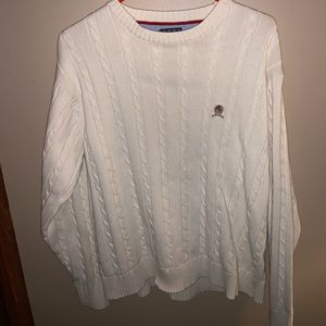Vintage Tommy Hilfiger Sweater Size Large